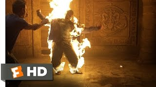 Nonton Apocalypse Pompeii (2014) - Burned and Buried Scene (2/10) | Movieclips Film Subtitle Indonesia Streaming Movie Download