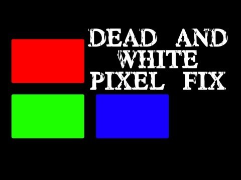 R3DLIN3S - Dead Pixel Fix This Dead and White Pixel Fix version will play for 2 hours This will force the stuck white or dead pixel back to normal use. Check out my cha...