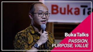 Video Yunarto Wijaya - Anak Muda Indonesia di Tahun Politik | BukaTalks MP3, 3GP, MP4, WEBM, AVI, FLV Juli 2019