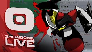 Pokemon |OR/AS| OU Showdown Live w/PokeaimMD, blunder, Gator & Akamaru! If you don't wanna miss... by PokeaimMD