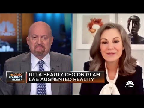 Ulta Beauty CEO on Q3 results and the impact of the pandemic on business
