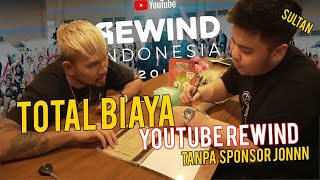 Video TRIK JADI YOUTUBER TAJIR ALA DYLAND PROS!! ADA CURHATAN YOUTUBE REWIND 2018 JUGA JON!! #RAPPERLAPER MP3, 3GP, MP4, WEBM, AVI, FLV Juni 2019