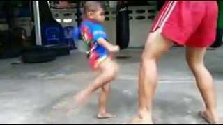 Video Thailand - Muay Thai Kids. MP3, 3GP, MP4, WEBM, AVI, FLV Agustus 2018