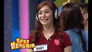 Kata Bergaya - Episode 03 - Chand Kelvin vs. Baby Margareta