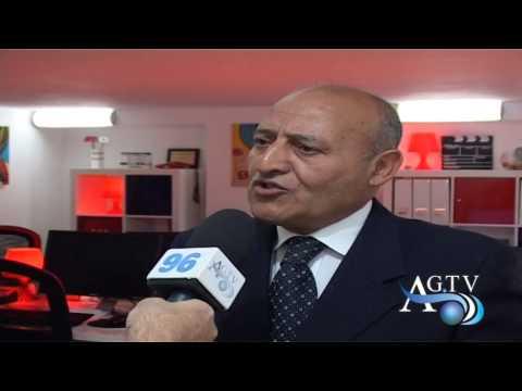 Continua la campagna elettorale del candidato Andrea Cirino