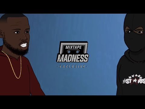 D Proffit ft Headie One x RV – Drillers & Trappers (Music Video) | @MixtapeMadness