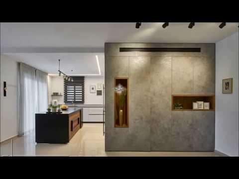 עיצוב פנים לבית - רויטל רייך אדריכלות ועיצוב