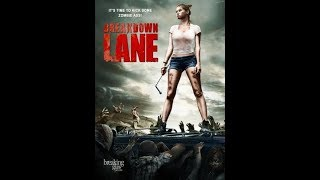 Breakdown Lane Red Band Trailer 2017   Breaking Glass Pictures   BGP Indie Movie