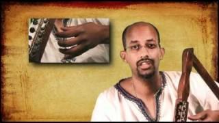 Learn To Play Krar - Aanchee Lij - Ethiopian Music Lesson - Tezita Scale/Kignit