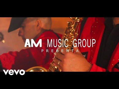 Amor Que Nace - Alacranes Musical  (Video)
