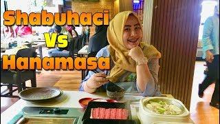 Video Shabu hachi Vs Hanamasa MP3, 3GP, MP4, WEBM, AVI, FLV Juni 2018