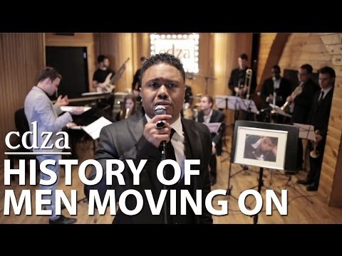Now THIS is Funny: History of Men Moving On (Valentine's Day Special)