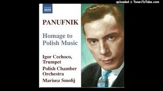 Download Lagu Andrzej Panufnik : Old Polish Suite for string orchestra (1950 rev. 1955) Mp3