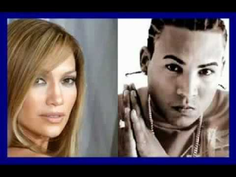 DON OMAR FT. JENNIFER LOPEZ - HOLD YOU DOWN