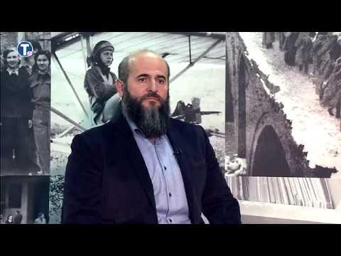 Predsjednik SPP-a akademik muftija Muamer Zukorlić govorio za Tanjug