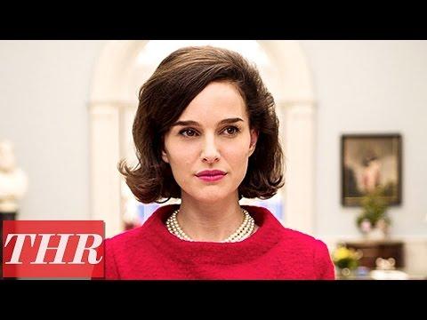 Natalie Portman 'Jackie' Best Actress Nominee | THR Oscar Spotlight 2017