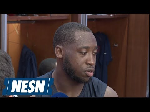 Ralph Webb shines in first preseason game with Patriots