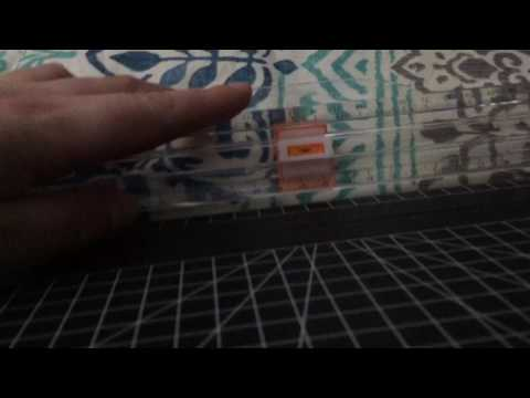 LETION A4 Paper Trimmer Review