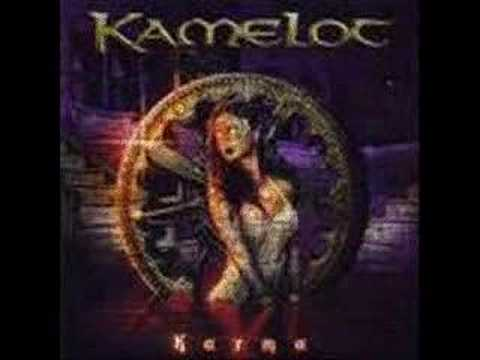 ����� Kamelot - Wings of dispair