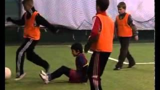Ylli Myrtezani - Talenti I Ri Kosovarë