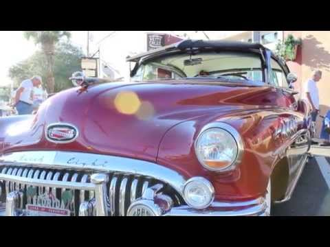 Cool Classic Car Show – Dade City Cruise-In