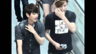Download Lagu [OPV]  Chanbaek - Oxygen ( ออกซิเจน ) Mp3