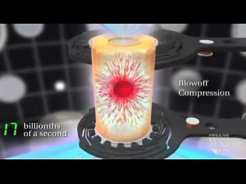fusion - Scientists have shown how a fusion reaction can extract more fuel from nuclear material than was put into it, a key step towards hope of harnessing the power...