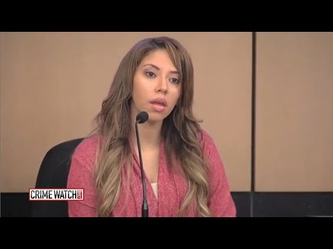 Woman Accused Of Trying To Have Husband Killed - Crime Watch Daily With Chris Hansen (Pt 3)