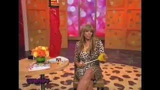 Video Wendy Williams - ''What A Messy Show'' compilation MP3, 3GP, MP4, WEBM, AVI, FLV Maret 2019