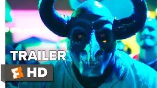 Video The First Purge Trailer #1 (2018) | Movieclips Trailers MP3, 3GP, MP4, WEBM, AVI, FLV Mei 2018