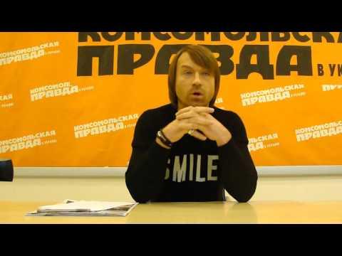 Певец Олег Винник - часть 1