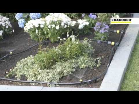 Kärcher Deluxe Irrigation Set (Kärcher Rain System)