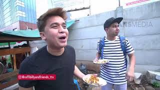 Video RAFFI BILLY AND FRIENDS - Raffy & Billy Camping Di Taman (8/12/18) Part 1 MP3, 3GP, MP4, WEBM, AVI, FLV Juni 2019