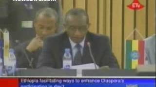 Ethiopian News - Ethiopia facilitating ways to enhance Diaspora's participation in Development