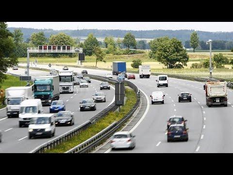 «Φρένο» στις σχέσεις Γερμανίας- Αυστρίας βάζουν τα διόδια