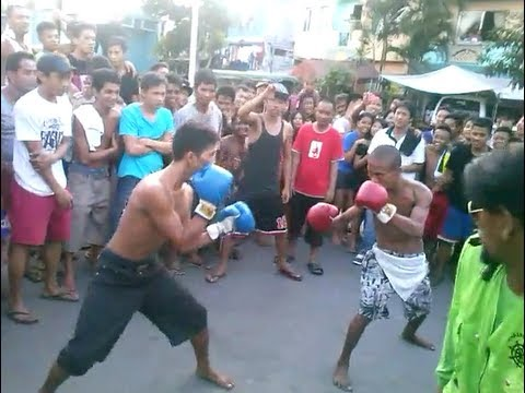 Funny Fiesta Boxing