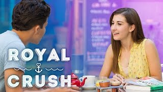 Missed Connection | ROYAL CRUSH EP 2