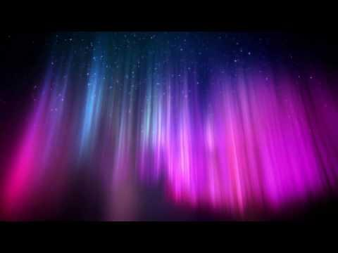 [10 Hours] Northern Lights Aurora Borealis - Video & Original Sound [1080HD] SlowTV