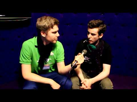 LCS EU Qualifiers: CitizenWayne interviwed