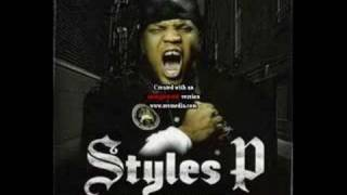 Styles p ft G dep - Special