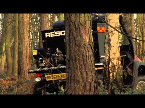 RescueMax Woodlands / Rural