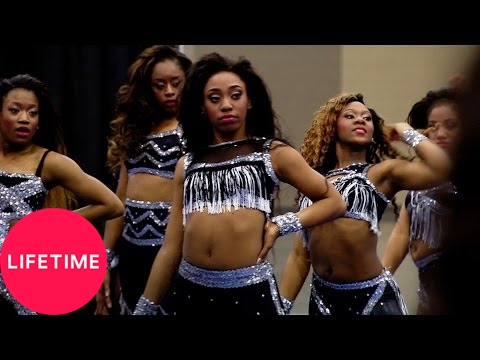 Bring It!: Last Man Standing Battle: Dolls vs. Pink Diamondz - Round 4 | Lifetime