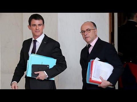 Γαλλία: Παράταση του «κόκκινου συνεγερμού» λόγω Euro 2016