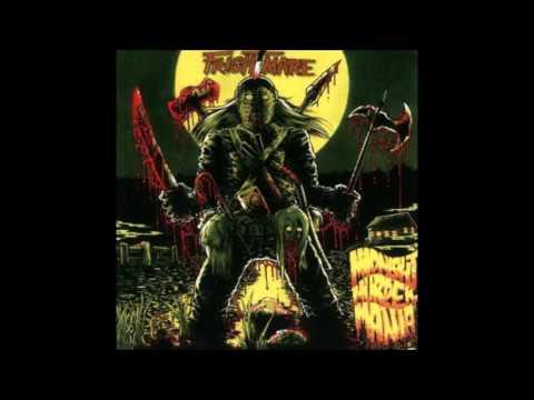 Frightmare - Midnight Murder Mania (2003) Full Album HQ (Deathgrind)