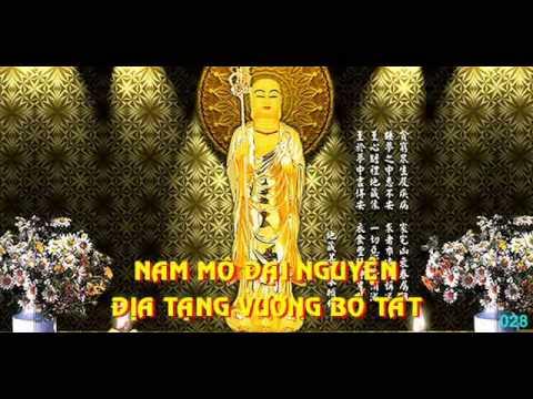 Niem Dia Tang Vuong Bo Tat - 108 bien - Part 1