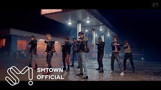 Video EXO 엑소 '宣告 (Love Shot)' MV MP3, 3GP, MP4, WEBM, AVI, FLV Januari 2019