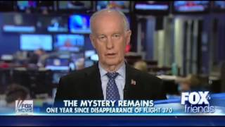 End Times   Malaysia Flight 370 A  Covert Operation