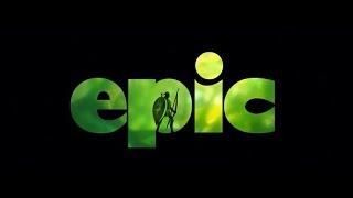 Epic (2013) Ending