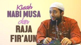 Video Kisah Nabi Musa dan Raja Firaun, Ustadz DR Khalid Basalamah, MA MP3, 3GP, MP4, WEBM, AVI, FLV Mei 2019