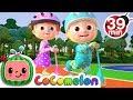 Cocomelon (ABCkidTV)